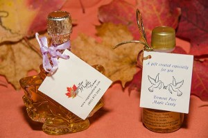 Maple wedding gifts